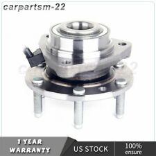 Left Or Right Complete Front Wheel Hub And Bearing Fits Chevrolet Trailblazer