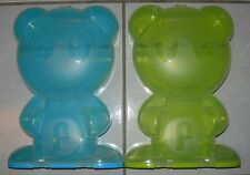 One (1) UB Funkeys Green or Blue Carrying Case - NEW