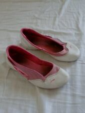 Ballerine puma fille