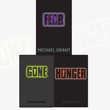 Michael Grant Gone Series Collection 3 Books Set Gone, Hunger, Fear NEW Pack