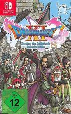 Dragon Quest XI S Streiter des Schicksals – Definitive Edition (Nintendo Switch)