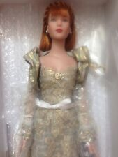 """Tonner, Rare Debut Tyler Wentworth Mib Doll,1999 """"Party Of The Season"""" #9903"""