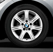 4 BMW Sommerräder Styling 377 BMW 1er F20 F21 2er F22 205/55 R16 91W RUNFLAT