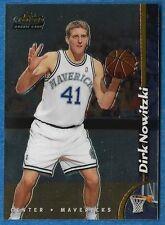 DIRK NOWITZKI 1998-99 Finest No-Protector (Rookie) (ex-mt)