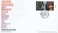 (43858) GB FDC The Old Vic London SE1 2018