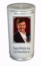 More details for daniel o'donnell candle gift  6
