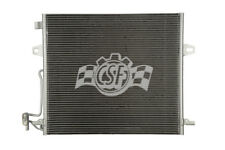 A/C Condenser-Aluminum Parallel Flow CSF 10649