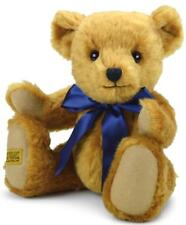 Merrythought Oxford teddy bear classic jointed mohair - 33cm / 13 inches - OX13G