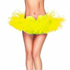 Summer Women's Adult Tutu Skirts Mini Ballet Princess Fancy Dress Party