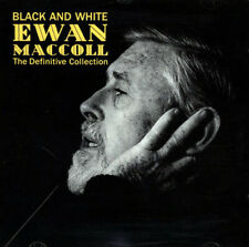 Ewan MacColl : Black And White (The Definitive Collection) Green Linnet