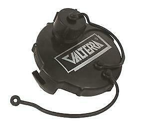 """VALTERRA 3"""" SEWER TERMINATION CAP WITH FLUSH. SUITABLE FOR AMERICAN RV."""