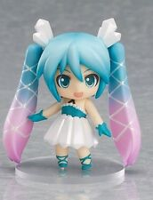 New Anime Vocaloid Hatsune Miku Petite Nendoroid Figure 6cm No Box