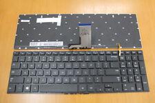 NEW SAMSUNG Series 7 Chronos NP770Z5E 770Z5E US backlit keyboard black backlight