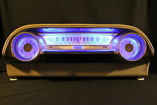 Galaxie Ford Collectables Art Memorabilia Lighted Speedometer Dash Display