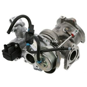 2013 Ford Fusion & Escape 1.6L Ecoboost Engine Turbocharger OEM NEW Genuine