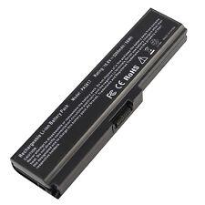 6/9 Cells Battery PA3817U-1BRS PABAS228 for Toshiba Satellite L750 L750D Laptop