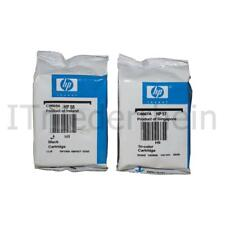 HP Patronen Nr. 56 Black C6656AE + Nr. 57 Color C6657AE 2018