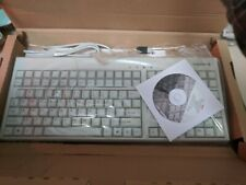 CHERRY LPOS G86-71400 - keyboard - US - light gray