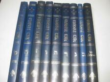 10 VOL COMPLETE SET ! MASAT KAPAY on Tefillah משאת כפי - הרב דוד קאהן