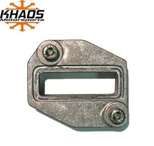 Slot MAF Sensor Aluminum Bung (fits) Chevy Ford Nissan Hitachi