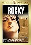 Rocky (DVD, 2005, Gold Edition), Brand new and sealed, Free shipping