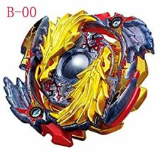 Beyblade Burst Starter Spinning Toy - B66 Lost Longinus N. sp without Launcher S