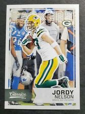 2016 Classics #82 Jordy Nelson PACKERS football card NM/MT
