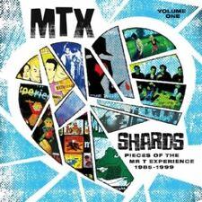 Mr T Experience - Shards Vol. 1 [New Vinyl]