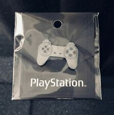 PAX East 2019 Enamel Pin Original PlayStation Controller PSX Sony Collectible