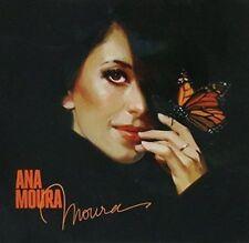 1 CENT CD Moura [International Version] - Ana Moura