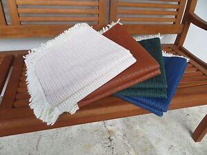 MFG Gartentischdecke Tischdecke geschäumt Indoor Outdoor Gartenmöbel 160 cm rund