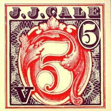 5 von J.J. Cale (1990)