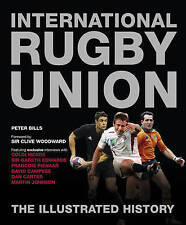 Illustrated Rugby Books in English