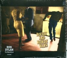 Bob Dylan Rough And Rowdy Ways CD NEW