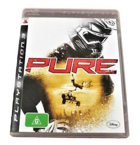 Pure Sony PS3
