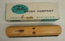Vintage FULLER Brush Replacement broom Head #336