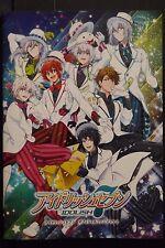 JAPAN  Arina Tanemura: Idolish 7 Official Fan Book 2