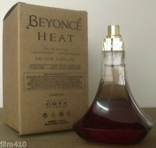 jlim410: Beyonce Heat for Women, 100ml EDP TESTER cod ncr/ paypal