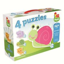 Puzzle animali Jumbo