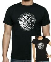 GAME Of THRONES: FACELESS ONES :Jaqen H'ghar : VALAR MORGHULIS T-Shirt up to 5X