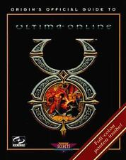 Ultima Online : The Official Strategy Guide