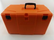 "ECHO TOUGHCHEST 24"" CHAINSAW PROTECTIVE CASE TOOL BOX STORAGE"