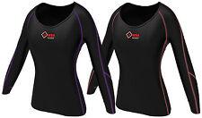 Damen-Sport-Shirts & -Tops im Jersey-Stil