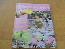 Wohnen und Garten, Ausgabe 03/2021
