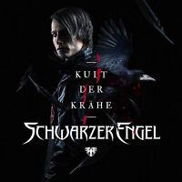 SCHWARZER ENGEL - Kult Der Krähe - Limit.Digipak-CD - 206012