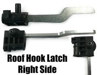 Latch Repair Kit For BMW 6 Series E64 E65 Convertible Cabriolet Roof Hook Right