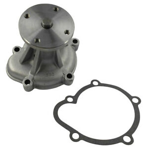 Gates Water Pump To Suit Holden Astra LB LC Pulsar N10 N12 1.5L 1.6L