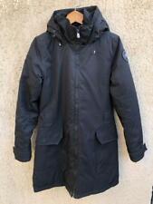 Womens Canada Goose Padded Hooded Parka Jacket Size M