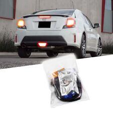 1pcs Strobe Flashing Led Rear Fog Brake Light Conversion Kit For 2014 2016 Scion