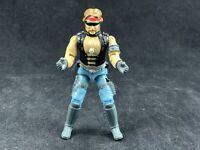 1985 Hasbro Gijoe ARAH Dreadnok Torch GI Joe Action Figure FREE SHIPPING